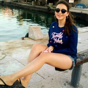 Niñera Don Torcuato: Melisa