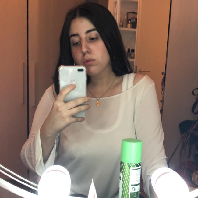 Babysitter a Torino: Cassandra