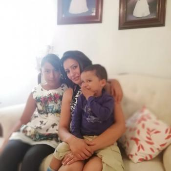 Babysitting job Naucalpan: babysitting job Adriana