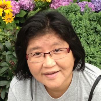 Babysitter in Singapore: Sorada