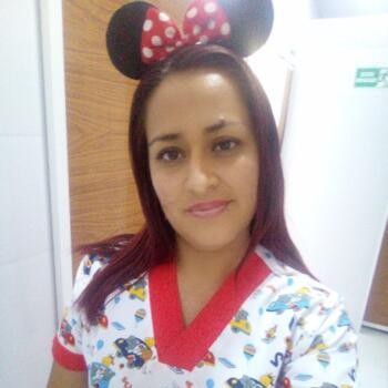 Niñera en Villavicencio: Jhoana