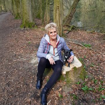 Gastouder Amstelveen: Marianne