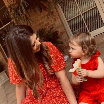 Babysitter in Sydney: Rachael