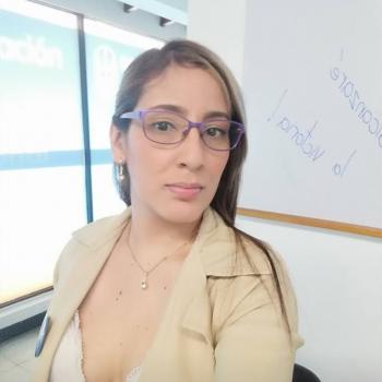 Babysitter San Antonio del Prado: Sandra liliana