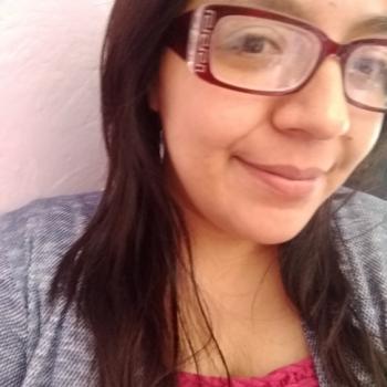 Niñera en Ecatepec: BERENICE
