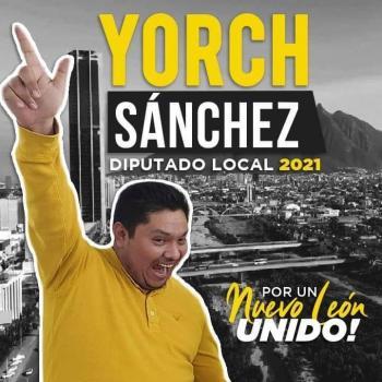 Trabajo de niñera en San Nicolás de los Garza: Yorch