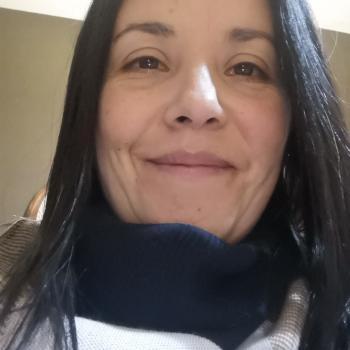 Nounou à Toronto: Lina Marcela