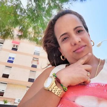 Nanny Alicante: Rosa Ana