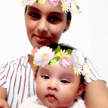 Babysitter in Montería: Danna