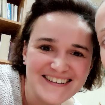 Assistante maternelle St Étienne: Claire