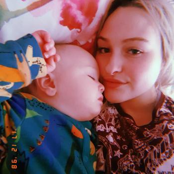 Babysitter Gorey: Amy