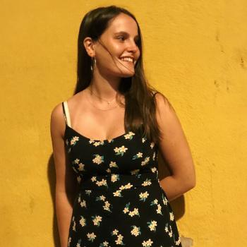Baby-sitter Grenoble: Margot