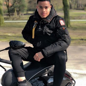 Oppas Den Haag: Daniel