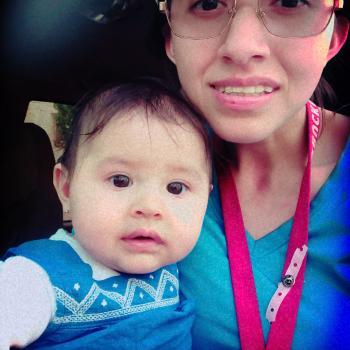 Babysitter Santa María Chimalhuacán: Luisa