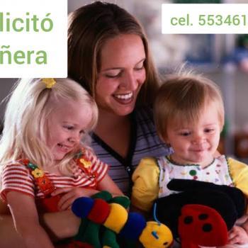 Trabajo de niñera en Naucalpan de Juárez: trabajo de niñera Cocineras