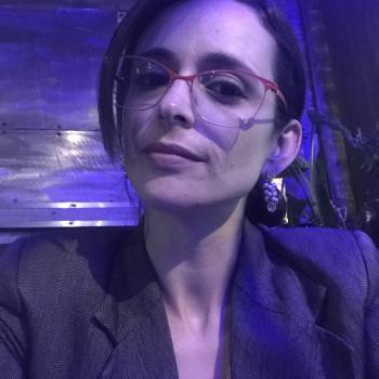 Childminder Caldas da Rainha: Fernanda