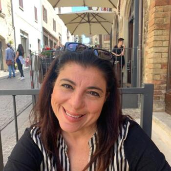Babysitter Rome: Tatiana