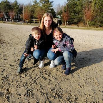 Babysitter Solingen: Leonie