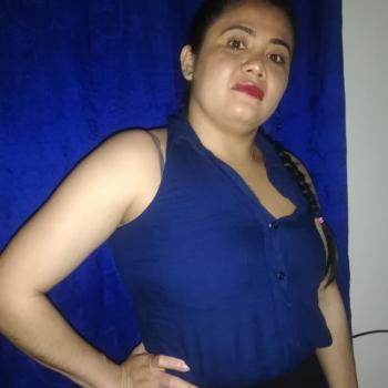 Babysitter Bogotá (Bolívar): Heidys maria