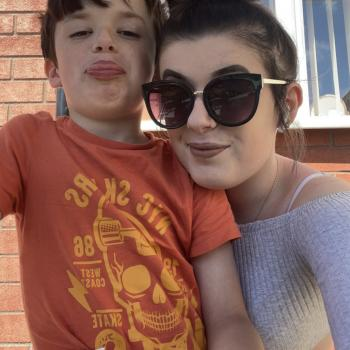 Babysitter in Loughborough: Olivia