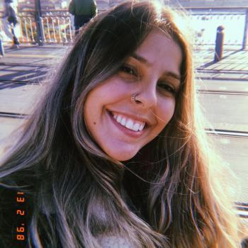 Babysitter Porto: Laura