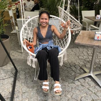 Babysitter Ålesund: Sarocha