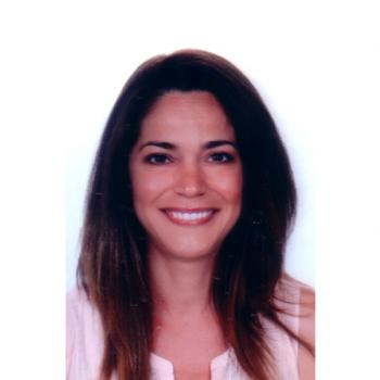 Niñera Bilbao: Paola