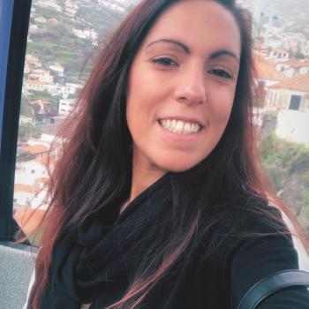 Babysitter Albufeira: Sofia