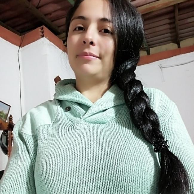 Niñera en Medellín: Jessica