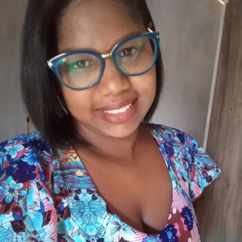 Babá Feira de Santana: Jaqueline