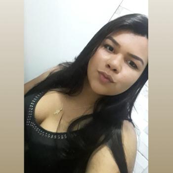 Babá Porto Alegre: Jennifer