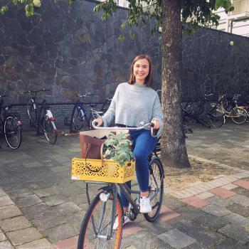 Babysitter Ljubljana: Kaja