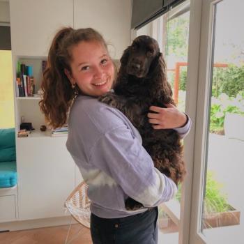 Babysitter in Baarn: Sophia