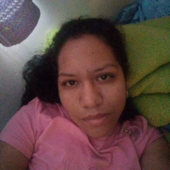 Niñera Pachuca: Rocio