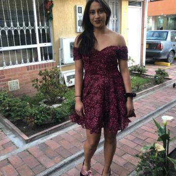 Baby-sitter Montréal: Juliana