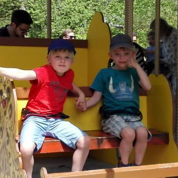 Baby-sitting Tervuren: job de garde d'enfants Ingrid