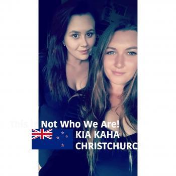Babysitter Gisborne: Kate