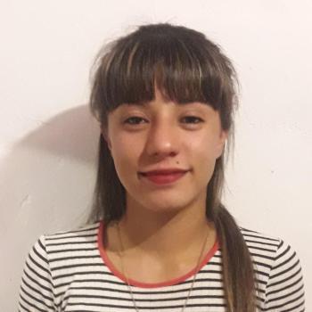 Niñera Ciudad de la Costa: Camila