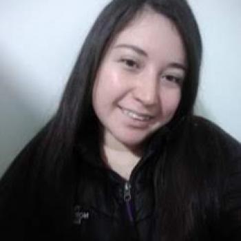 Niñera Pitrufquén: Steffany