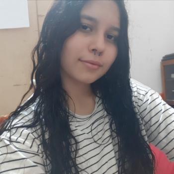 Niñera en Escazú: Paola