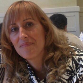 Canguro Zaragoza: Eva Losilla