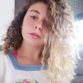 Babysitter Mataró: Tifanny