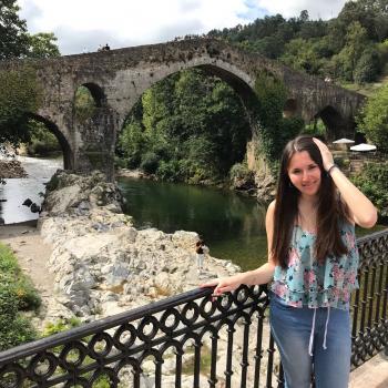 Niñera Oviedo: Rocio