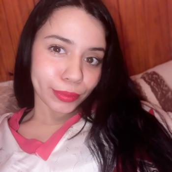 Niñera Tigre: Sofia