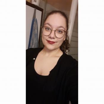 Babysitter in Molenbeek-Saint-Jean: Alexandra