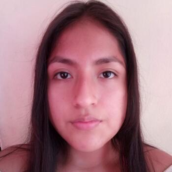 Babysitter in Callao: Mayra