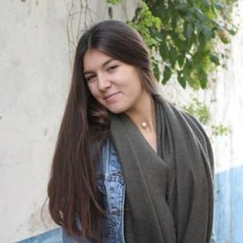 Babysitter Santarém: Mariana