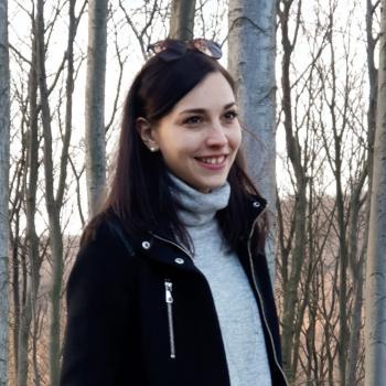 Babysitter Wien: Julia