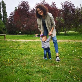 Nounou Suresnes: Myriam