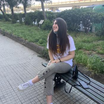 Babysitter Genova: Valentina